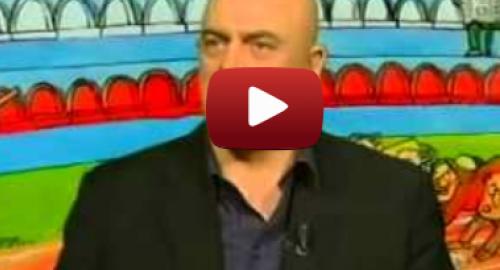 Crozza Ballarò 4 dicembre 2012: da Bersani Hitchcok alla Meloni, dal ventriloco grillino al Papa Twittera [Video]